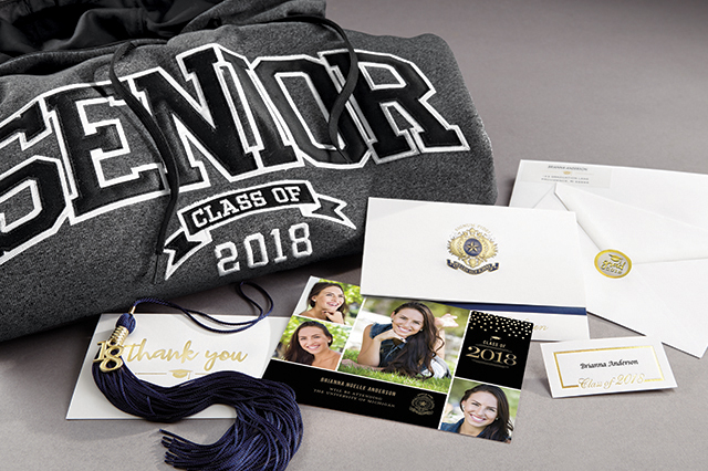 Graduation Products Northway Graduate Services Jostens Class